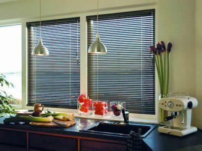 venetian blinds 1
