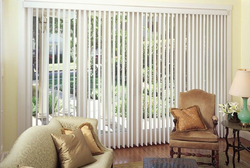 vertical blinds 4