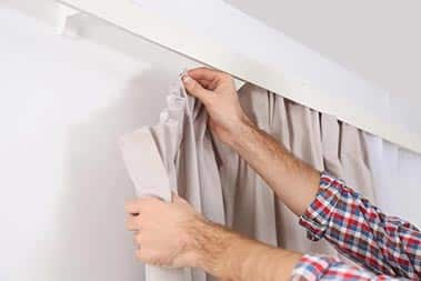 curtain_install